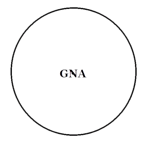 Logo gna clean